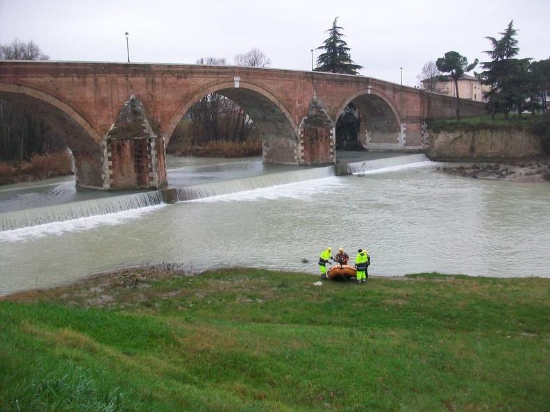 Ricerca disperso a Cesena