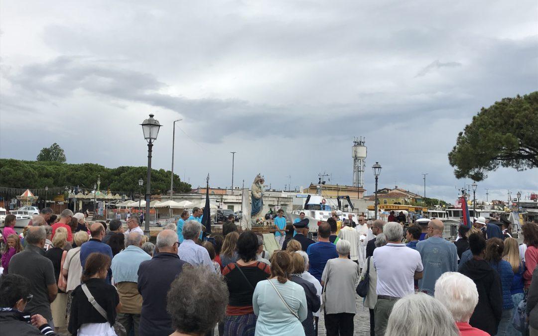 15 Agosto 2018 – Processione Garibaldi Cesenatico