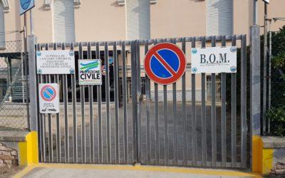 B.O.M. (Base Operativa Marittima) di Cesenatico – 2019